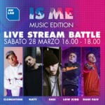 Riparte AWLAB IS ME Music Edition questa volta in live streaming