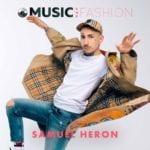 Samuel Heron: la moda è confusa, ostentata e omologata!
