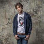 MCS lancia le T-shirt create da Alfred Basha