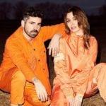 """""""Mine"""" è il nuovo singolo del producer canadese Felix Cartal con Sophie Simmons"""