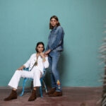 Al Messico è ispirata la nuova collezione di Two Women Two Men, il brand marchigiano di jeans interamente Made in Italy
