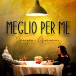 """""""Meglio per me"""" è il nuovo singolo della cantautrice bergamasca Giorgia Gusmini"""
